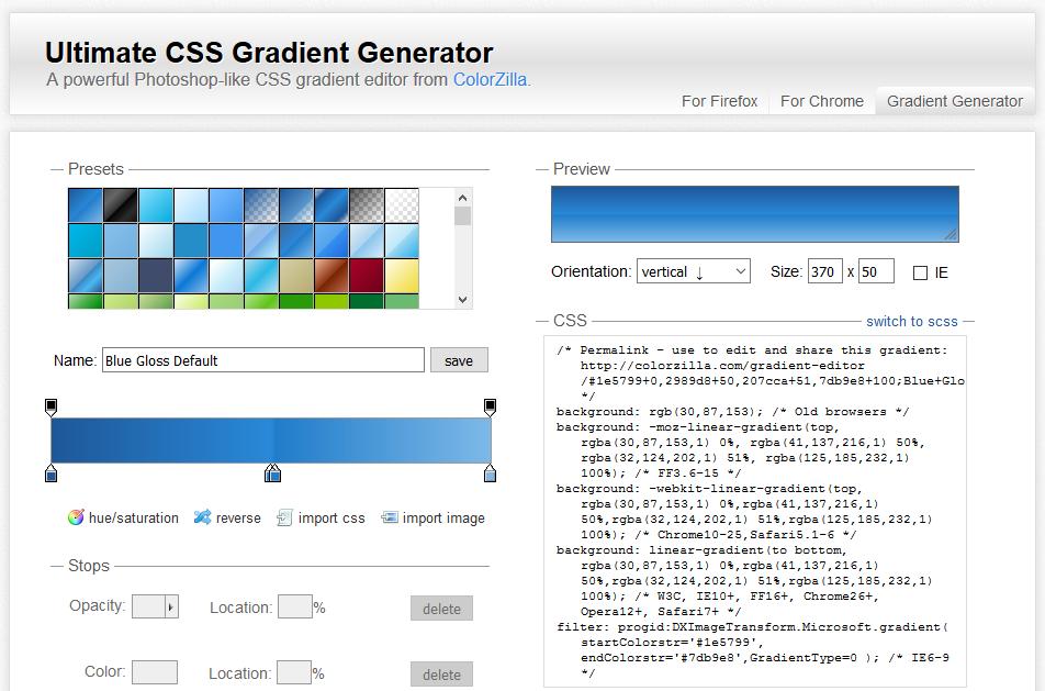 generador-gradiente