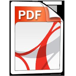 Rotar, voltear un PDF