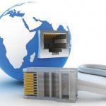 Bloquear Internet pero no red local LAN en Windows